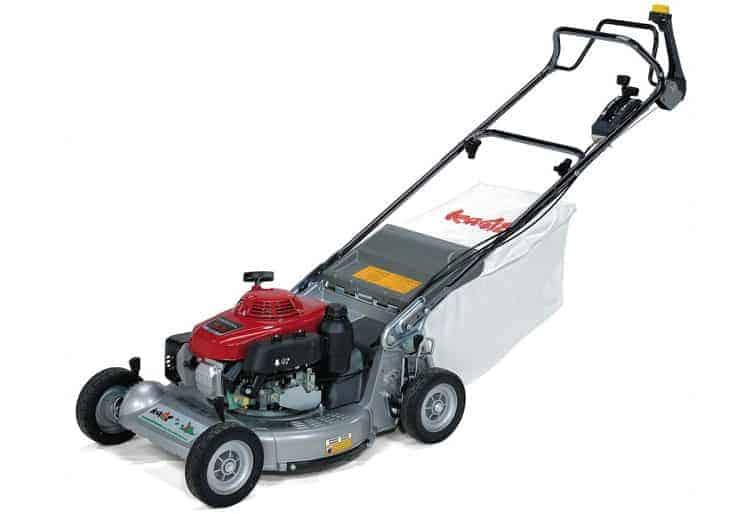 High Quality Professional Danarm lawn mower