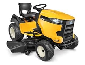 Cub Cadet lawn tractor dealer in north devon
