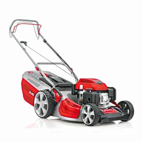 AL-KO Self-propelled Lawn Mower Devon