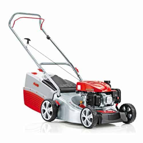 AL-KO Push Lawn Mower North Devon
