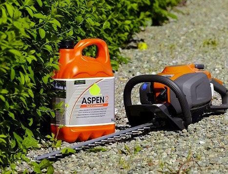 Aspen 2 stoke & 4 stroke fuel Devon
