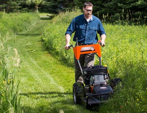 DR Field & Brush Mower dealer in North Devon