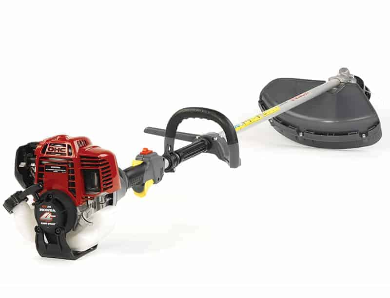 Honda brushcutter stockists North Devon