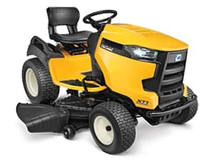 Cub Cadet lawn tractor dealer in north devon