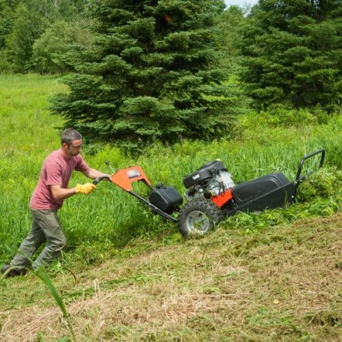DR Pro30 field and brush mower