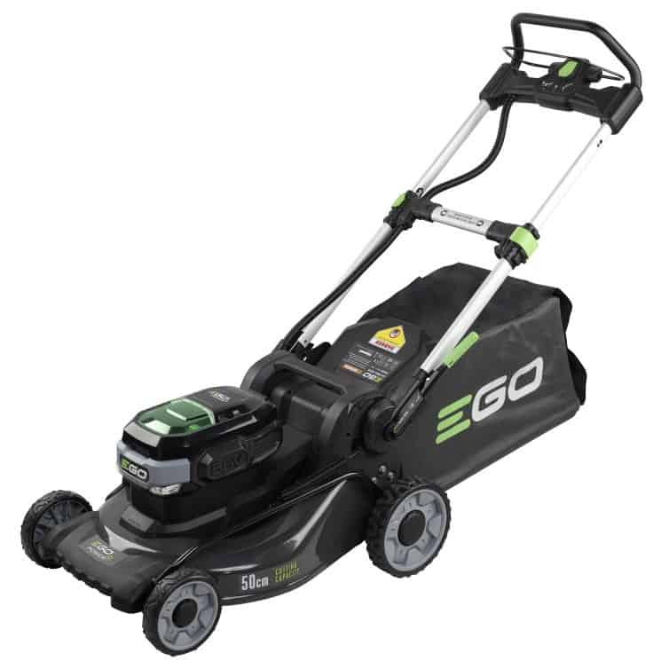 Ego Lm2024e Sp Cordless Mower Hayes Garden Machinery Amp Atvs