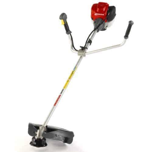 Honda UMK brushcutter, devon