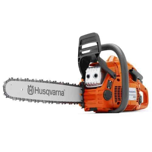 Husqvarna 450 Land Owners Chainsaw. North Devon dealer