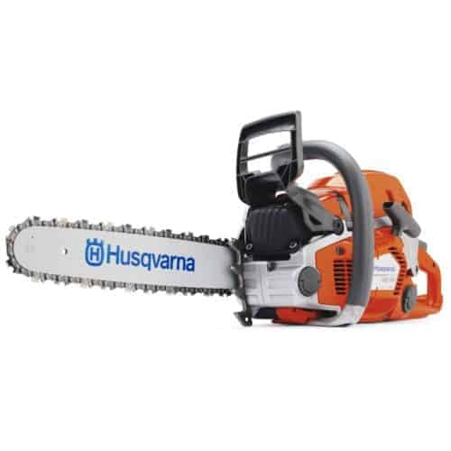 Husqvarna 562XP Professional Chainsaw, North Devon supplier