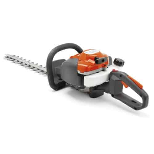 Husqvarna HS45 handheld petrol hedge trimmer