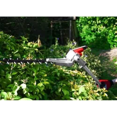 Mitox 28MT multi-tool hedge trimmer attachment