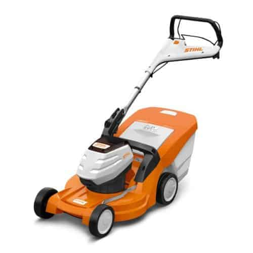 Stihl RMA448tc cordless mower