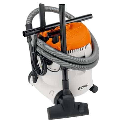 Wet & dry vacuum cleaner, north devon