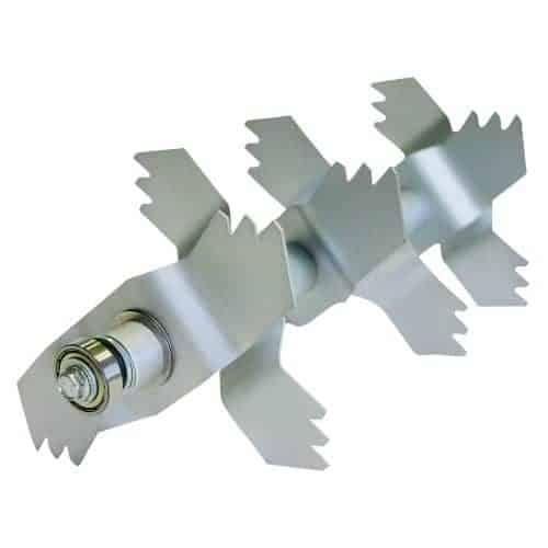 cordless scarifier blades, devon