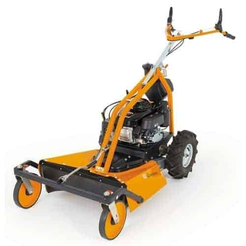 AS Motor 63 4T walk behind brushcutter