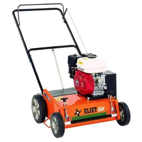 Eliet E501professional scarifier