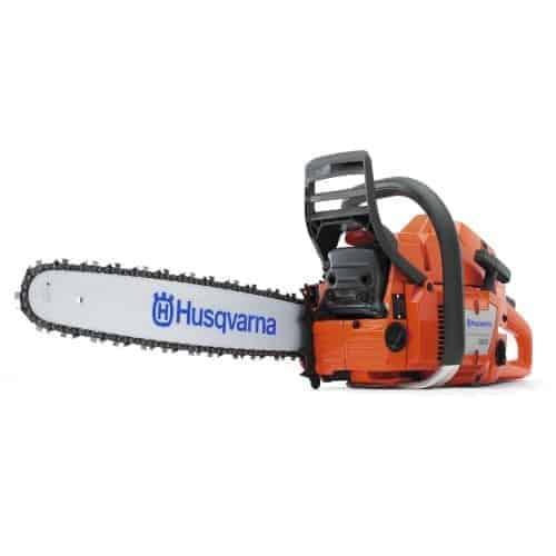 Husqvarna 365 professional petrol chainsaw devon