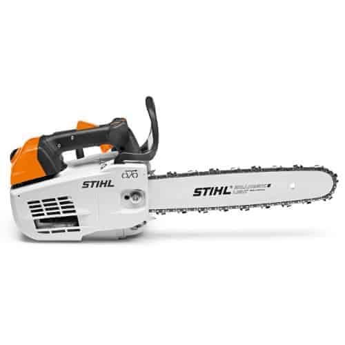 Stihl MS201T-CM arborist professional top handled chainsaw