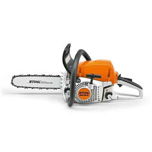 "Stihl MS251CBE 18"" petrol chainsaw"