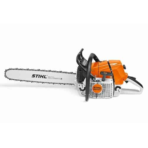 "Stihl MS461 25"" professional chainsaw"
