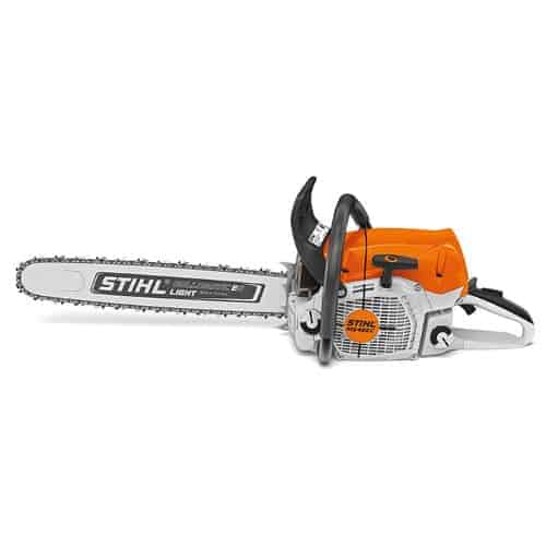 "tihl MS462C-M 20"" Lightweight Professional Chainsaw"