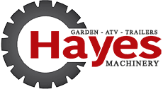 Hayes Garden Machinery