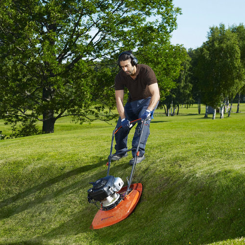 Hover Slope & Bank Mowers